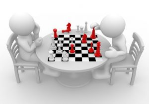 Chess strategy lessons