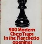 200 Modern Chess Traps in the Fianchetto Openings