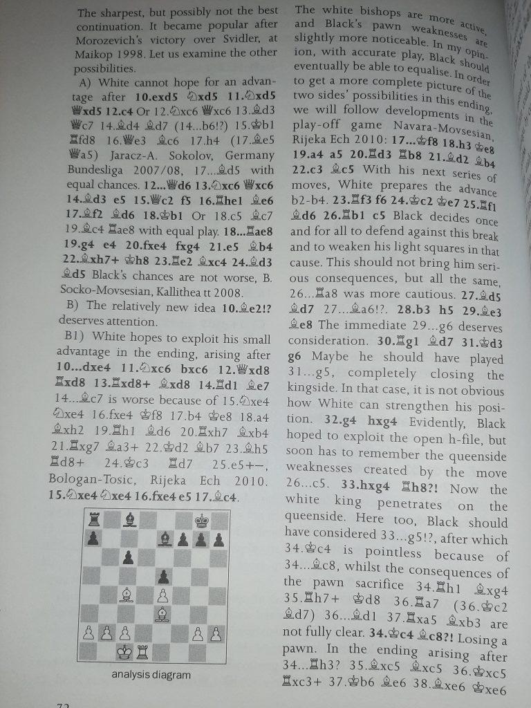 Sicilian Attacks page 72