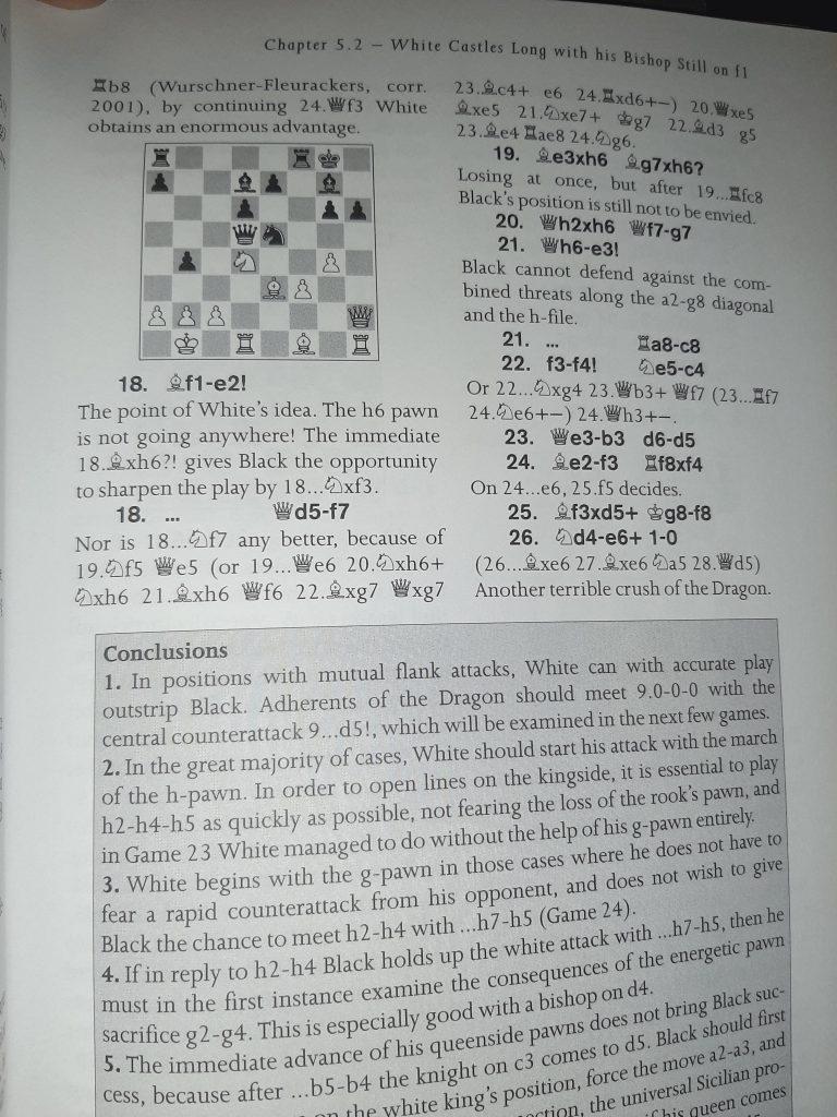 Sicilian Attacks page 151