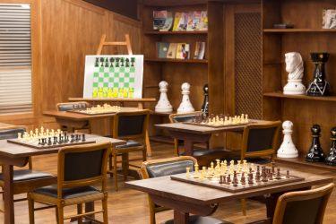 Chess Essentials